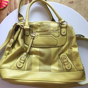 Steve Madden purse, handbag, shoulder bag..